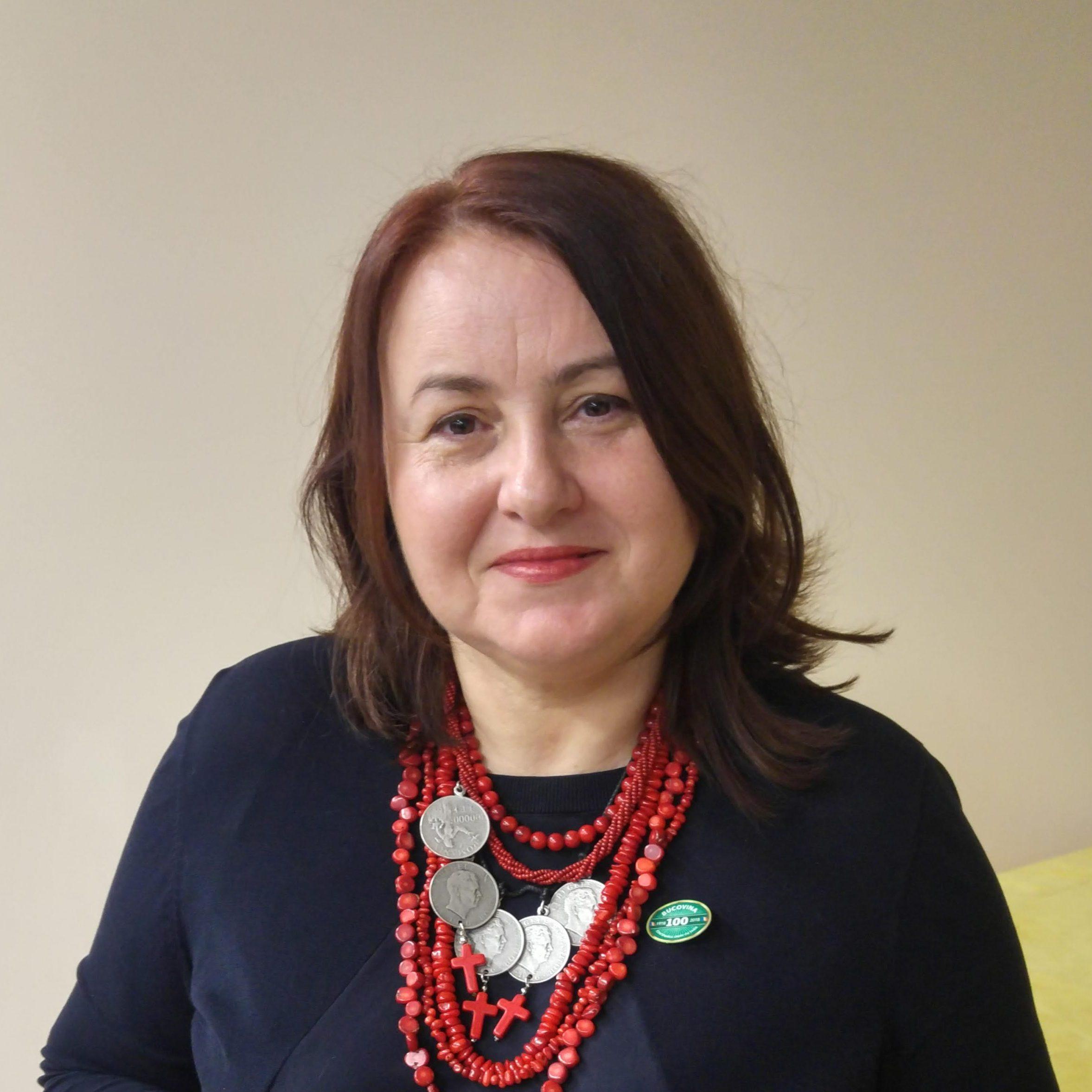 Chasovschi Carmen